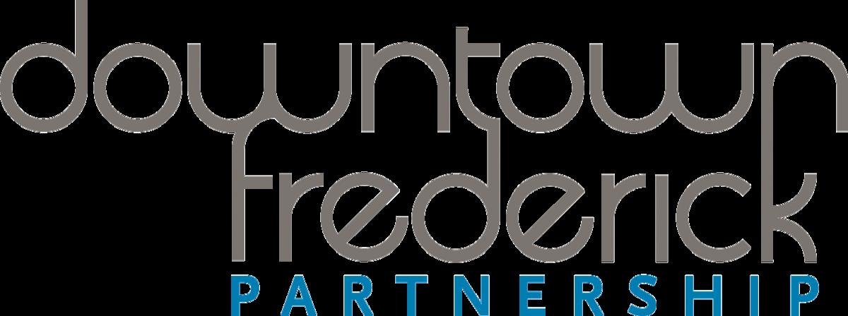 Downtown Frederick Partnership Logo