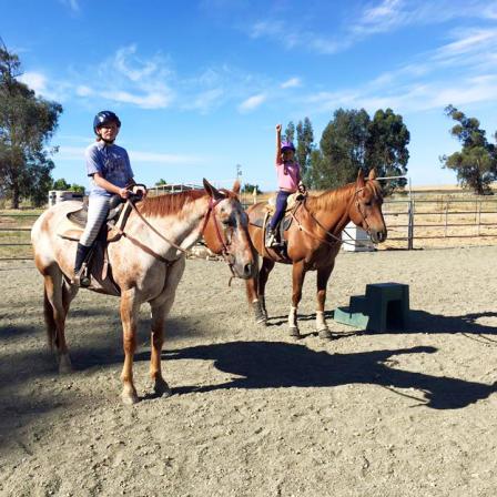 American Canyon Horse Riding