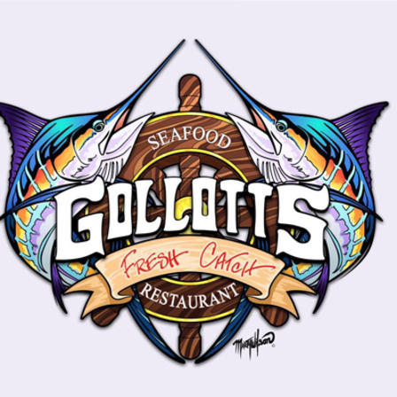 Gollott S Fresh Catch Seafood Restaurant