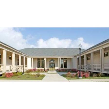 The Randolph Center Pass Christian Ms 39571