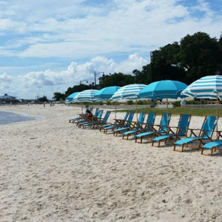 Belly Up Beach Chair Als