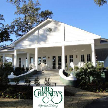 Chimneys Restaurant Gulfport Ms 39501
