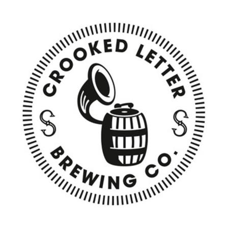 crooked letter brewing company | ocean springs, ms 39564