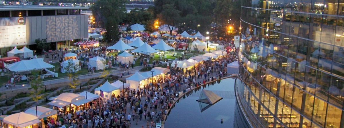 Utah Arts Festival