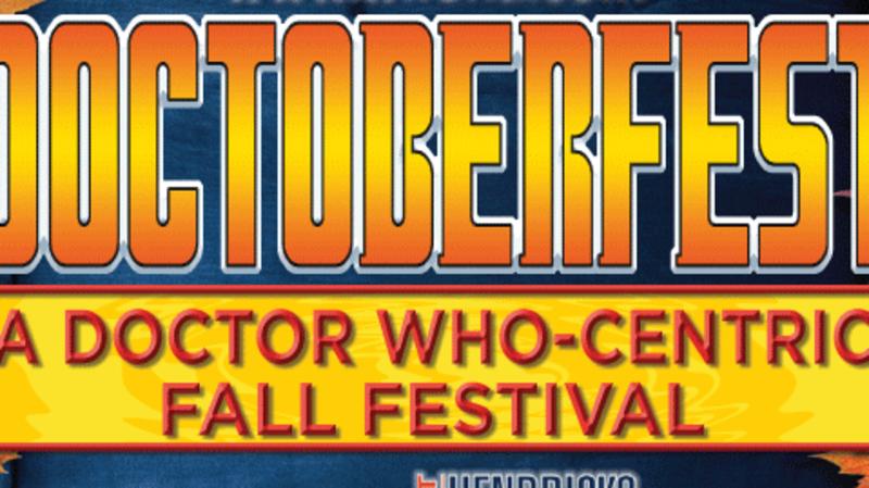 Doctoberfest