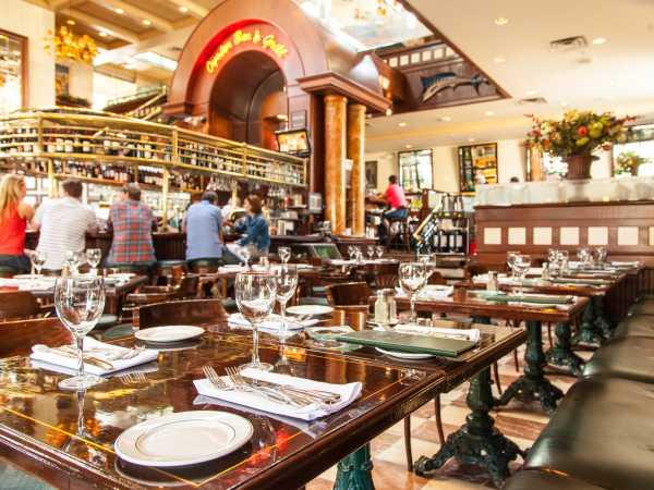 Joe's Bistro & Oyster Bar