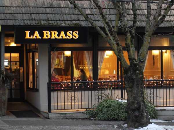 La Brass