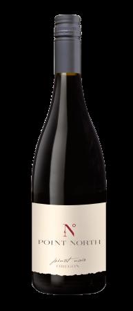 Point North Oregon Pinot Noir 2013