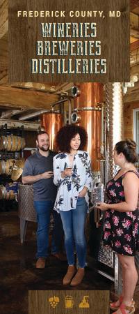 Wineries Breweries Distilleries Brochure