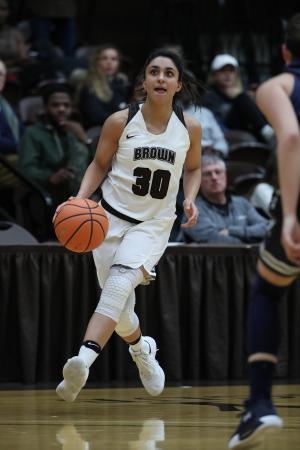 Brown Basketball