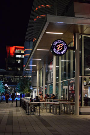 Bud's BBQ Avenida Houston