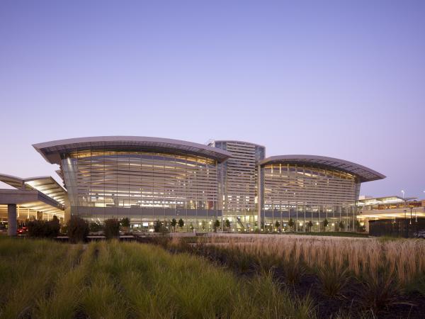 SAC airport