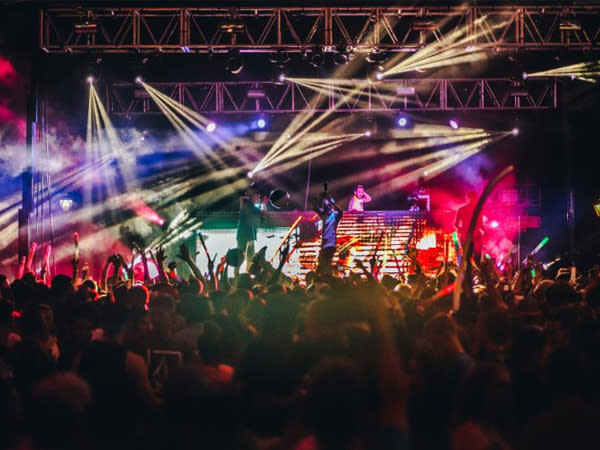 Midwest Music City: BAALS Music Festival