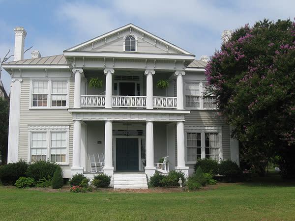 Atkinson-Smith House