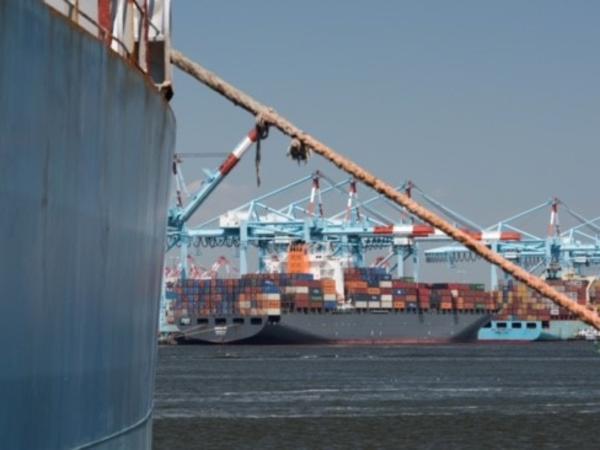 Newark Port
