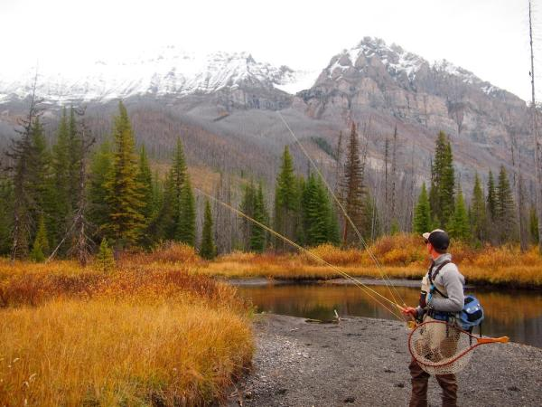 Fall Fishing - blog use only
