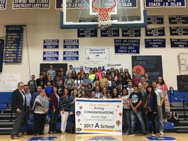 Grady High School II