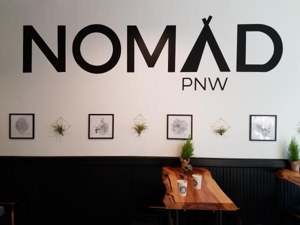 Nomad PNW - Wilkeson