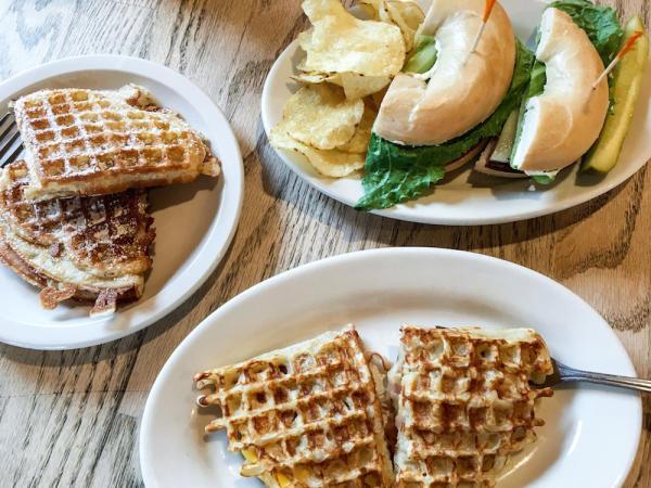Norwegian Waffles St. Croix Valley