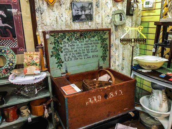 Lindstrom, MN St. Croix Valley Adventure Shop