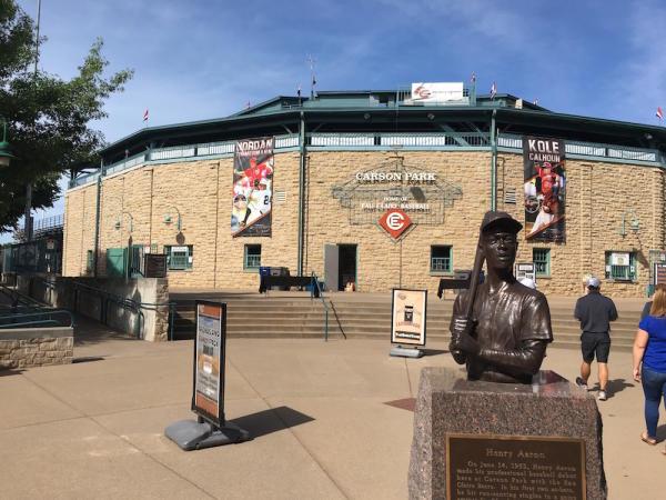 Eau Claire Express Baseball