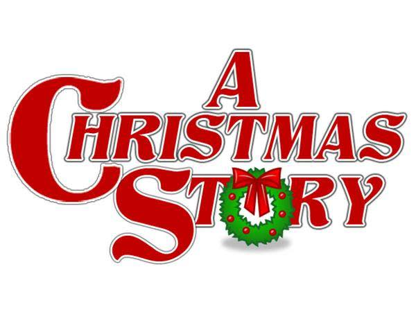 A Christmas Story at the Pastime Theatre in Winfield