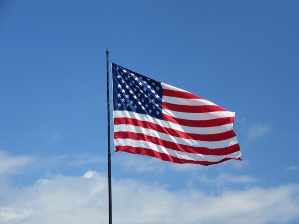 Glenbrook Flag