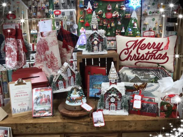 Kean's Store Co.