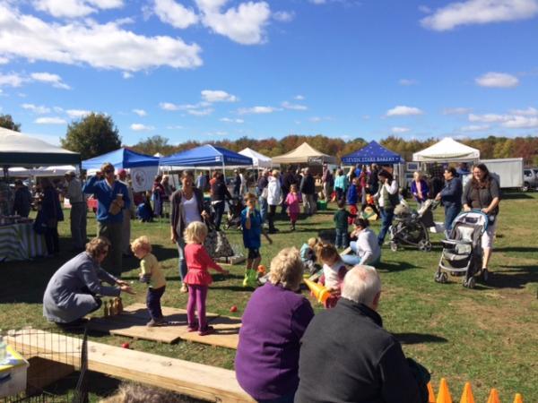 Casey Farm Festival