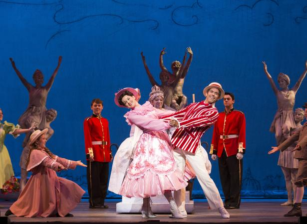 Music Theatre of Wichita - Mary Poppins