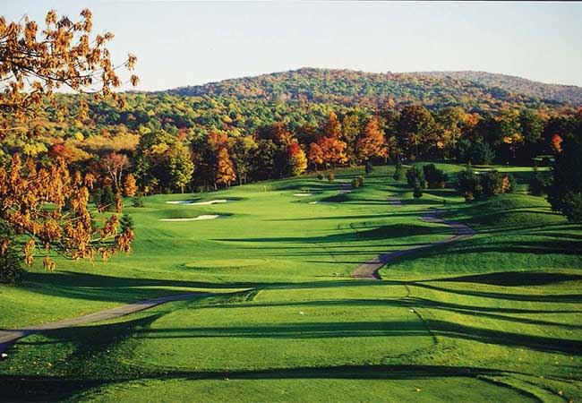 Chestnut Ridge Golf Course