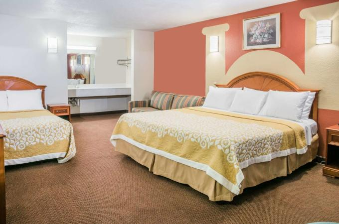 King/Double Room