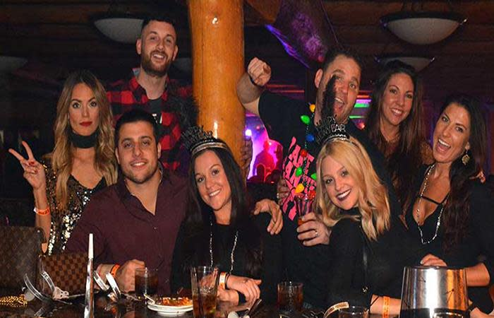 Where to Celebrate the New Year in the Laurel Highlands Seven Springs