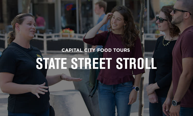 State Street Stroll Experience