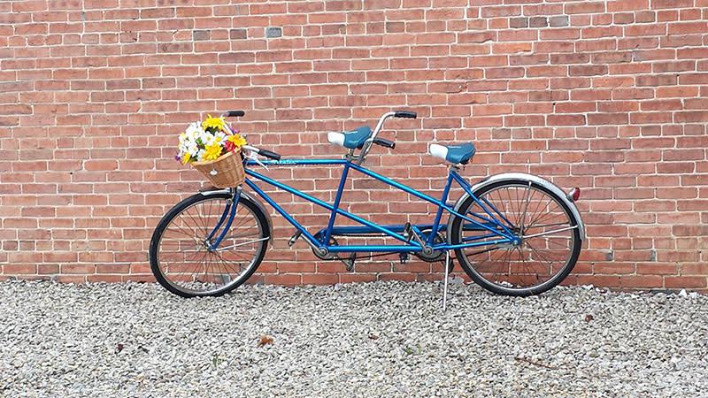Chapel Bike