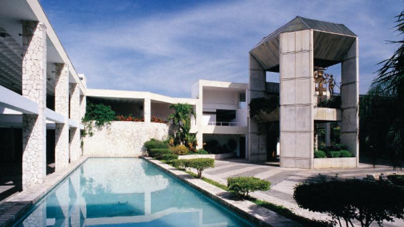 Jamaica Conference Centre