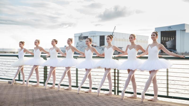 Mobile Ballet