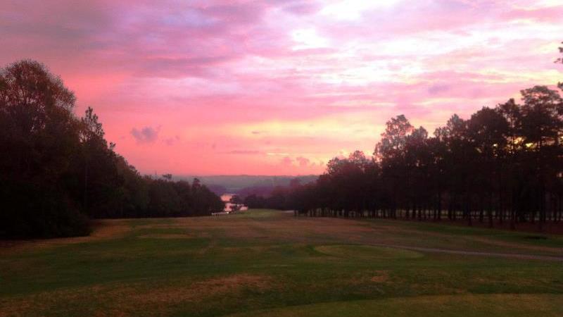 Azalea City Golf