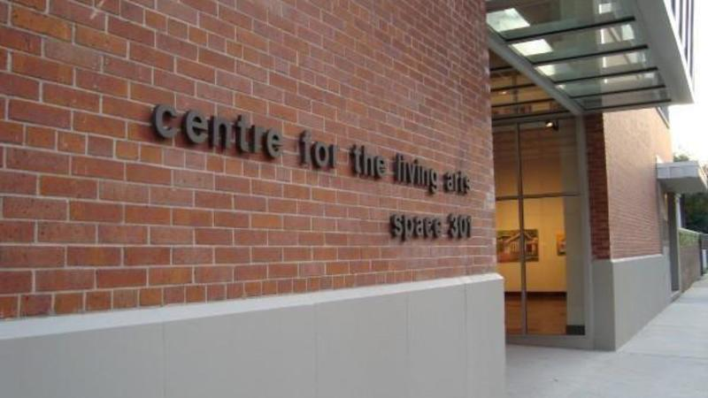 Centre for the Living Arts