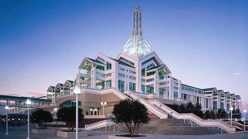 Arthur R Outlaw Mobile Convention Center