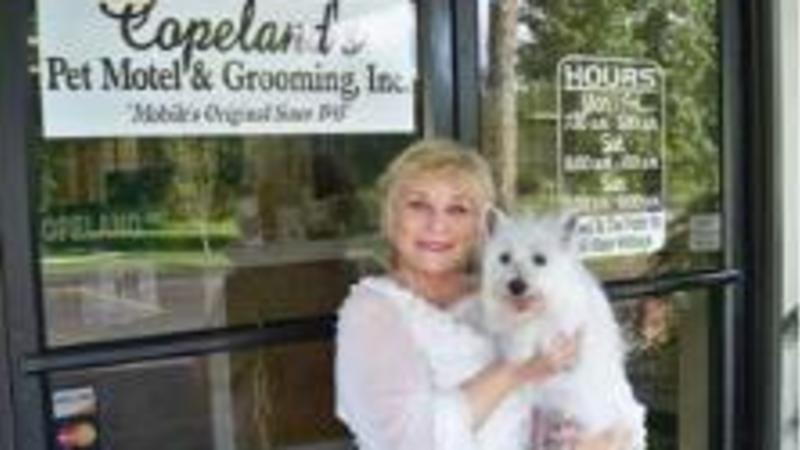 Copeland's Pet Motel & Grooming