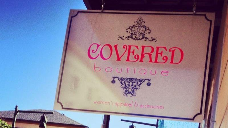 Covered Boutique 1
