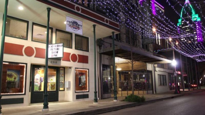 Crescent Theater 1