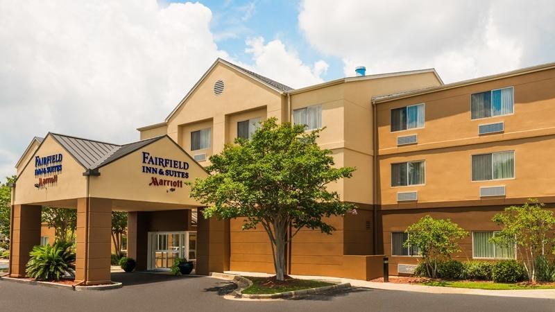 Fairfield Inn Mobile