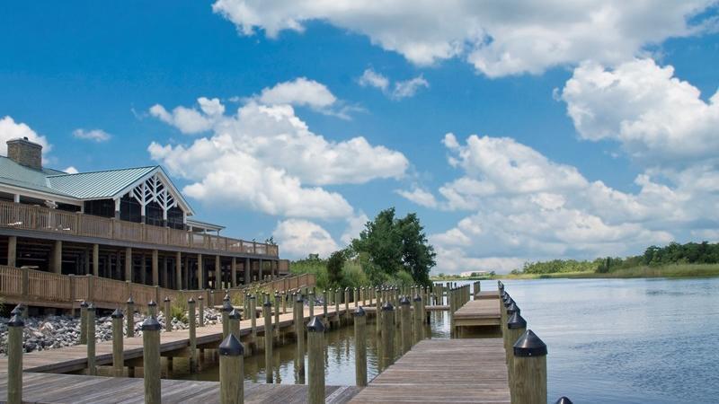 5 Rivers Delta Center