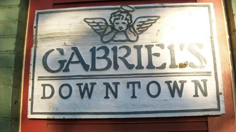 Gabriels Downtown
