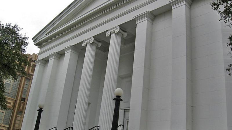 Government Street Presbyterian