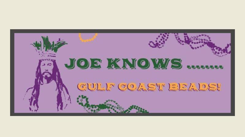 Gulf Coast Beads