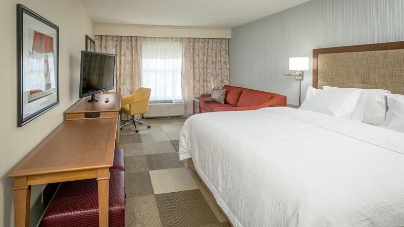 Hampton Inn & Suites Saraland