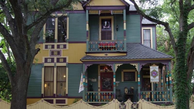 Petrinovich House